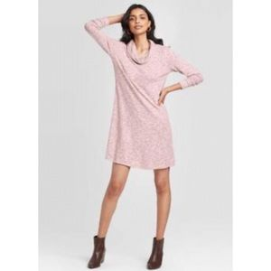 Knox Rose Cowl Neck Dress NWT